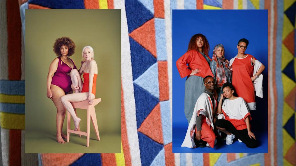 """Social Media Teaser zum Buch """"Wie wir mit fairer Mode die Welt verändern"""" von Fashion Changers"""